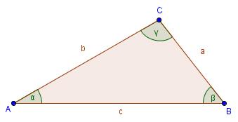 Ungleichseitiges Dreieck