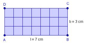 fläche rechteck berechnen online