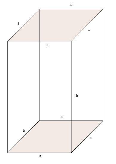 Kanten ecken prisma und dreiseitiges Prisma
