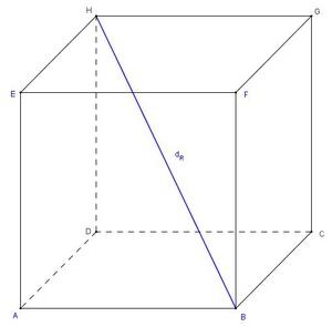 raumdiagonale berechnen kr ftegleichgewicht im raum. Black Bedroom Furniture Sets. Home Design Ideas